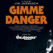 Προβολή ταινίας GIMME DANGER  του Τζιμ Τζάρμους
