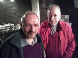 27-11-2018 Συζήτηση με τoν Κων/ο Μπάσιο για