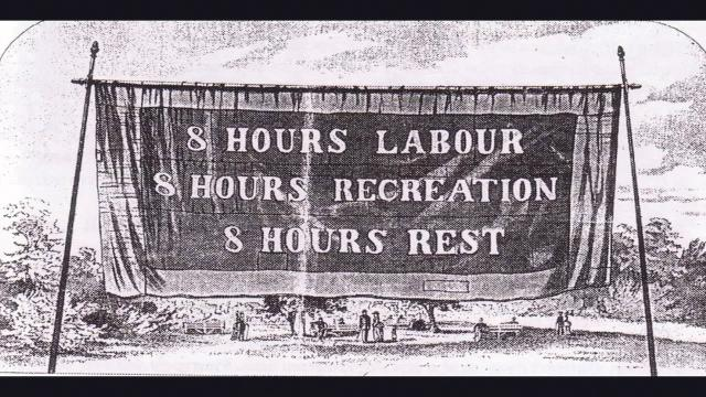 Γιατί δεν ευδοκίμησε εργατικό κόμμα στις ΗΠΑ;