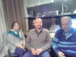 23-4-2019 Συζήτηση με τον Μάνο Πολυχρονίδη για την Ρητορική - Αχ Εξουσία!