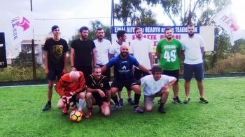 Πρωτάθλημα ποδοσφαίρου ΟΒΣΑ (ΦΩΤΟ) | 902.gr