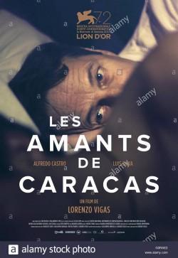 12-4-2018 Αφιέρωμα στο Σινεμά της Βενεζουέλας - Κινηματογράφος για Πάντα