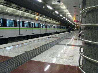 Μετρό-Ηλιούπολης