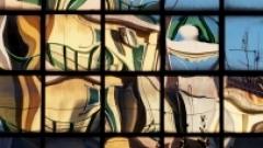 """Gaudi"" στους υαλοπίνακες του Δημαρχείου!"